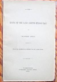 image of Rising of the Land Around Hudson Bay
