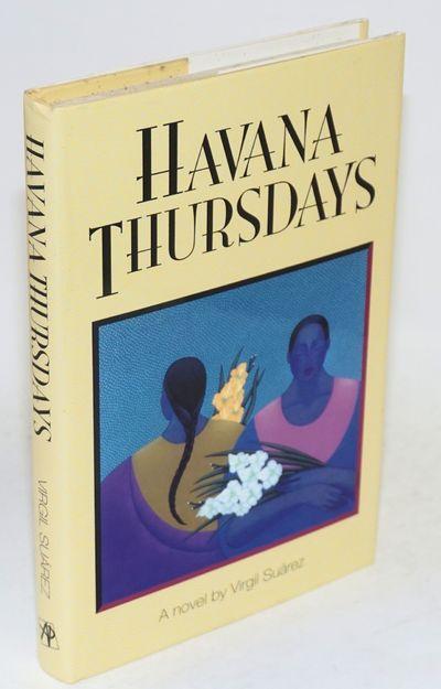 Houston: Arte Público, 1998. 250p., first edition, dj.