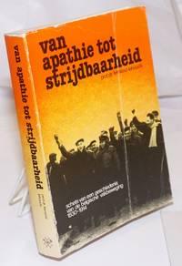 image of Van Apathie tot Strijdbaarheid: schets van een geschiedenis van de belgische vakbeweging, 1830-1914