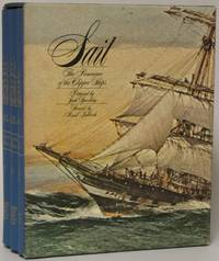 image of Sail: The Romance of the Clipper Ships [3 Volumes]