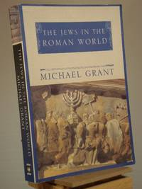 image of The Jews in the Roman World