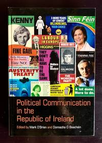 image of Political Communication in the Republic of Ireland