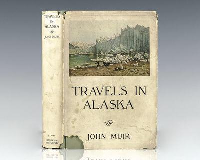 Boston: Houghton Mifflin Company, 1915. First edition of the author's classic work. Octavo, original...