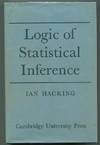 image of Logic of Statistical Inference