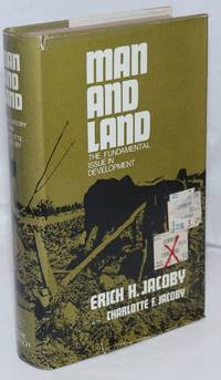 image of Man and Land; The Fundamental Issue in Development