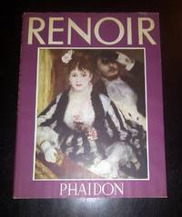 AUGUSTE RENOIR by William Gaunt - First edition - 1952 - from Pontaccio and Biblio.com