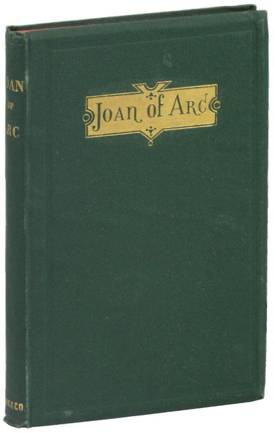 Boston: Adams and Company, 1867. Hardcover. Very good. 16mo. First Edition. Photographic frontis, 10...