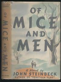 image of Of Mice and Men.