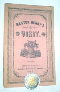 Master Henry's Visit at Mrs. Green's; His Return
