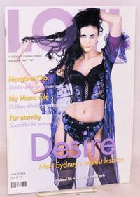 LOTL: Lesbians on the Loose; vol. 15, no 8, issue 176 August 2004