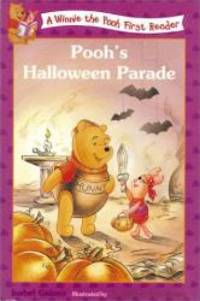Pooh's Halloween Parade (Winnie the Pooh First Readers, 15)