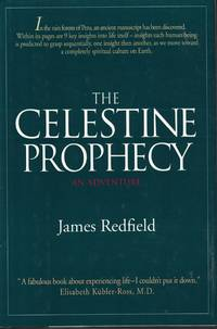 image of Celestine Prophecy An Adventure