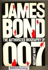 image of James Bond :