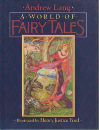 image of THE WORLD OF FAIRY TALES.
