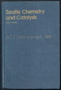 Zeolite Chemistry and Catalysis.  ACS Monograph 171