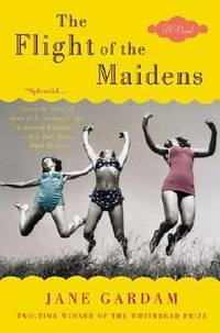 image of The Flight of the Maidens