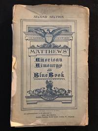 image of Matthews' American Armoury and Blue Book