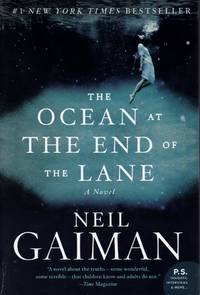 Ocean at the End of the Lane by  Neil Gaiman - Paperback - from Chisholm Trail Bookstore (SKU: 19206)