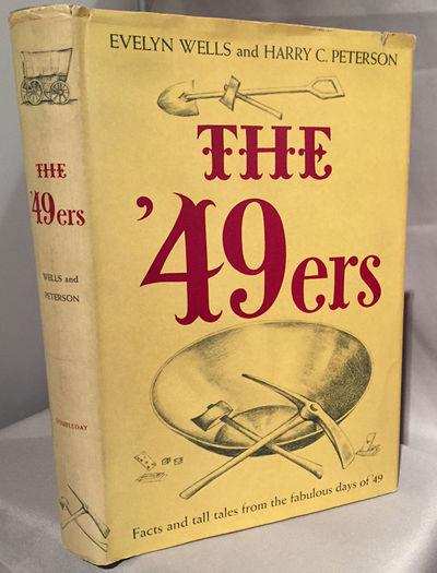 New York: Doubleday & Company, Inc, 1949. First Edition. Near Fine/Near Fine. Garden City, NY: Doubl...