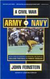 A Civil War Army Vs Navy