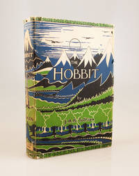 image of The Hobbit or There and Back Again