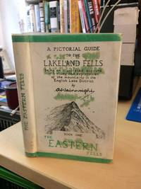 image of A Pictorial Guide to the Lakeland Fells. Book One: The Eastern Fells