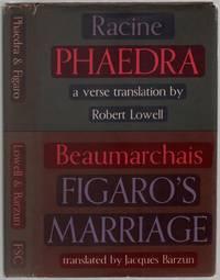 Phaedra and Figaro