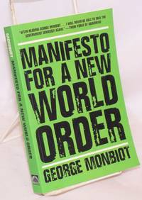image of Manifesto for a new world order