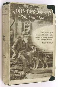 John Burroughs: Boy and Man