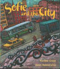 image of Sofie and the City