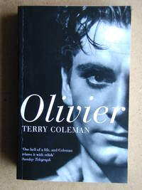 Olivier: The Authorised Biography.