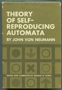 Theory of Self-Reproducing Automata