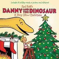 Danny and the Dinosaur: A Very Dino Christmas by Syd Hoff - Paperback - 2017-09-19 - from Books Express and Biblio.com