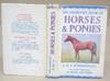 image of The Observer's Book Of Horses And Ponies