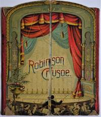 Robinson Crusoe ( Fold - Out Stage Play Book )