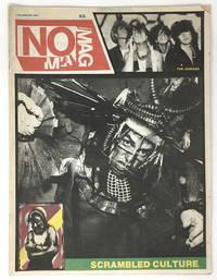 No Mag, 1984, Issue No. 12 [Los Angeles Art, Fashion, Punk, Music, No Magazine]