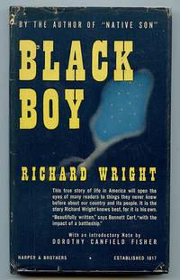 image of Black Boy