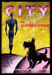 : Gnome Press, 1952. Octavo, boards. First edition. Winner of the 1953 International Fantasy Award. ...