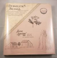 Domestick Beings by  June Sprigg - Hardcover - from WellRead Books and Biblio.co.uk