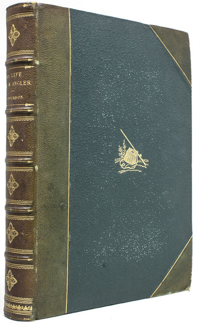 London: W. Satchell, Peyton and Co, 1879. Author's Large Paper Copy (so designated on verso of half ...