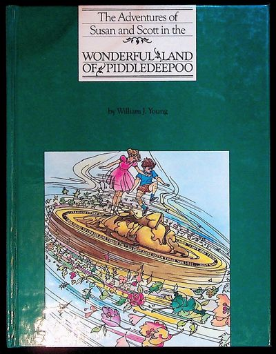 North York, Ontario: Regmar Estates Limited, 1989. Hardcover. Fine. Hardcover. 4to. Glossy green pap...