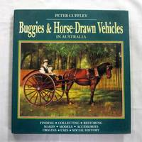 Buggies and Horse-Drawn Vehicles in Australia.