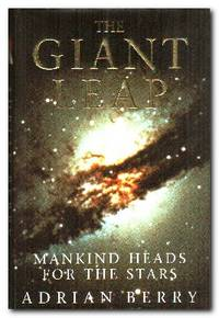 The Giant Leap  Mankind Heads for the Stars