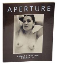 Aperture 140 Edward Weston Portraits