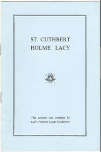 image of St. Cuthbert Holme Lacy