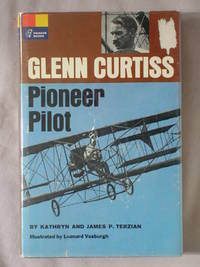Glenn Curtiss, Pioneer Pilot