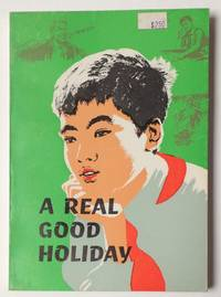image of A real good holiday