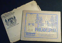 image of Greetings from The Sesqui-Centennial International Exposition Celebrating 150 Years of American Independence: Philadelphia June 1 to December 1, 1926