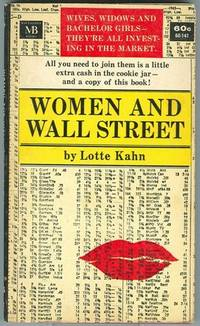Image for WOMEN AND WALL STREET