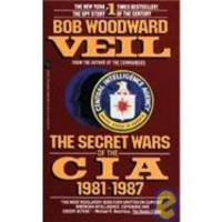 image of Veil: The Secret Wars of the CIA 1981-1987